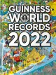 Cover for Guinness World Records 2022