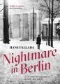 Cover for Nightmare in Berlin