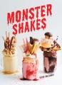 Cover for Monster Shakes