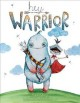 Cover for Hey warrior