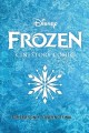 Cover for Disney's Frozen Cinestory