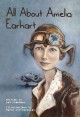 Cover for All About Amelia Earhart
