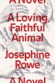 Cover for A Loving, Faithful Animal