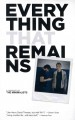 Cover for Everything that remains: a memoir by the minimalists