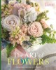 Cover for The art of flowers