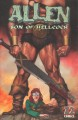 Cover for Allen, son of Hellcock