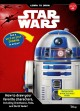 Cover for Learn to draw Star Wars: how to draw your favorite characters, including Ch...