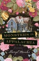 Cover for Monsters in Appalachia: a collection of stories