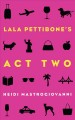 Cover for Lala Pettibone's act two