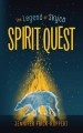 Cover for Spirit quest