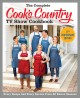 Cover for The Complete Cook's Country TV Show Cookbook, Season 11: Every Recipe and E...