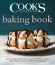 Cover for Cook's Illustrated Baking Book