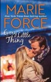 Cover for Every little thing: Butler, Vermont series, book 1