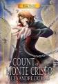 Cover for Count of Monte Cristo