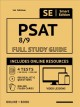 Cover for PSAT 8/9: full study guide and test strategies for the PSAT 8/9 exam