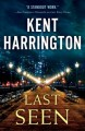 Cover for Last seen