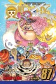 Cover for One Piece 87