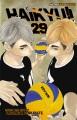 Cover for Haikyu!! 29