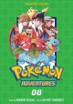 Cover for Pokémon adventures: collector's edition. 08