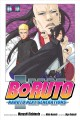 Cover for Boruto Naruto Next Generations 10