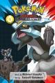 Cover for Pokemon Adventures Black 2 & White 2 4