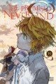 Cover for The promised Neverland. 19, Perfect scores