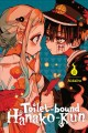 Cover for Toilet-bound Hanako-kun. 8