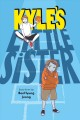 Cover for Kyle's little sister