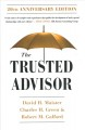 Cover for The trusted advisor