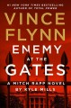 Cover for Enemy at the Gates