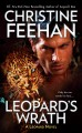 Cover for Leopard's Wrath