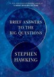 Cover for Brief answers to the big questions