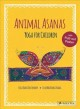 Cover for Animal Asanas: Yoga for Children