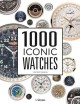 Cover for 1000 Iconic Watches