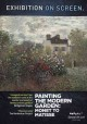 Cover for Painting the modern garden: Monet to Matisse