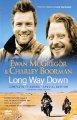 Cover for Long way down.