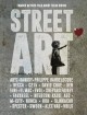 Cover for Street art: famous artists talk about their vision