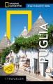 Cover for Puglia