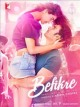 Cover for Befikre: those who dare to love