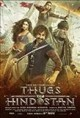 Cover for Thugs of Hindostan