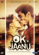 Cover for Ok jaanu  videorecording]