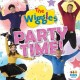 Cover for Party time!