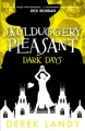 Cover for Dark days
