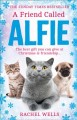 Cover for A Friend Called Alfie
