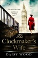 Cover for The Clockmaker's Wife
