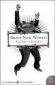 Cover for Brave new world