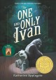 Cover for The one and only Ivan