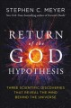 Cover for The Return of the God Hypothesis: Compelling Scientific Evidence for the Ex...