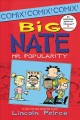 Cover for Big Nate: Mr. Popularity