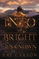 Cover for Into the Bright Unknown